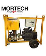 Mortech High/Jet Pressure Washer MC-500/22E (500 Bar/Italy)