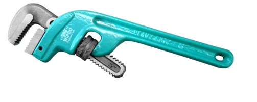 Wipro Kunci Pipa Bengkok / Offset Pipe Wrench