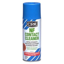 CRC Contact Cleaner NF - 400g