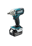 [IT.0056720] Makita Cordless Impact Wrench (18v Li-ion) DTW190 - LXT - 1/2