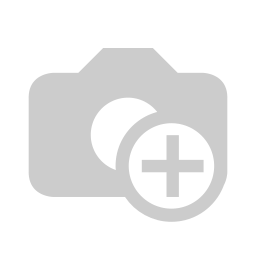 Blickle Elastic Solid Rubber Tread with Steel Insert BEV 550x160/410-ZDG
