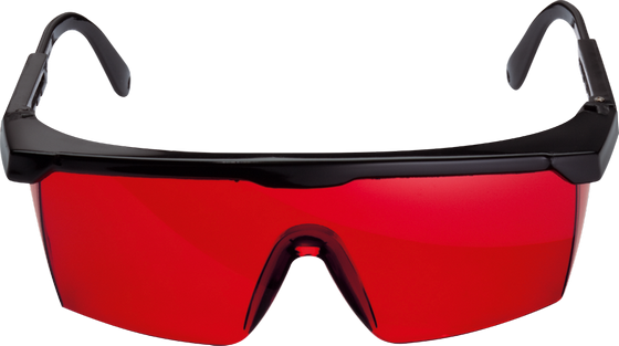 Bosch Laser viewing glasses (red) Professional 1 608 M00 05B