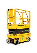 KRISBOW SCISSOR LIFT SELF PROPELLED 5.8M/7.8M