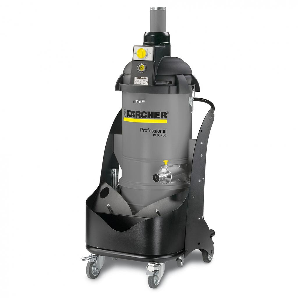 Karcher Industrial Vacuum Cleaner IV 60/30