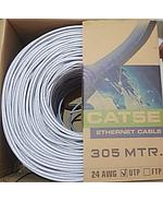 Kabel LAN Cat 5e 305mtr