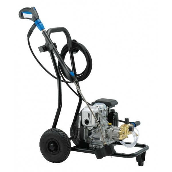 Nilfisk Pressure Cleaner Poseidon 2-31PE Engine Driven