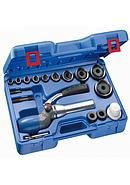[10087573] FACOM HOLE PUNCH SET DUAL POSTION & PG 587110