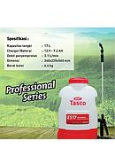 Tasco Sprayer Semprot Tanaman / Hama Electric ES17 (17 Liter)