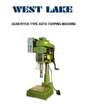 Westlake Gear-Pitch Type Auto Tapping Machine SB4030A