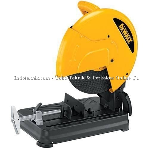 Dewalt 2300W 14'' Metal Cut Off Machine D28710