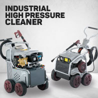 Solusi High Pressure Cleaner