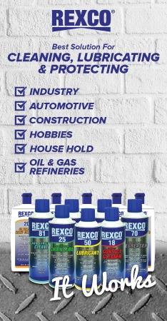 Banner Rexco Indonesia