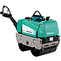 Mikasa Vibration Roller /Pendatar Aspal/Tanah MRH - 501DS (Water Cooled)